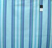 Dena Designs PWDF177 Little Azalea Begonia Aqua Fabric By The Yard