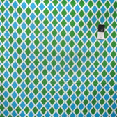 Jennifer Paganelli PWJP070 Happy Land Madison Blue Cotton Fabric By Yard
