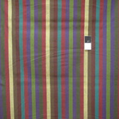 Kaffe Fassett Broad Stripe Earth Cotton Fabric By The Yard