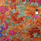 Philip Jacobs PWPJ064 Lavinia Autumn Cotton Fabric By The Yard