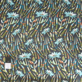 Tula Pink PWTP038 Acacia Quills Stone Cotton Fabric By The Yard
