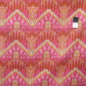 Tula Pink PWTP047 Fox Field Botanica Sunrise Cotton Fabric By The Yard