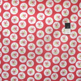Tanya Whelan PWTW094 Lulu Roses Lotti Red Cotton Fabric By The Yard