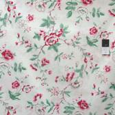 Verna Mosquera PWVM099 Billet Doux Subtle Petals Vanilla Fabric By Yd
