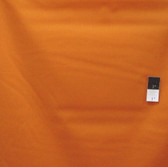 Free Spirit Designer Solids VOVS030 VOILE Pumpkin Fabric By The Yard
