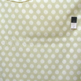 Heather Bailey Momentum Voile VOHB004 Dot Gray Fabric By The Yard
