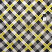 Denyse Schmidt PWDS098 New Bedford Strong Plaid Sun Fabric By The Yard