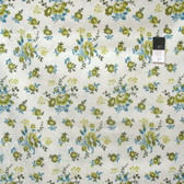 Joel Dewberry PWJD091 Birch Farm Feedsack Sage Cotton Fabric By Yd