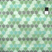 Ty Pennington PWTY055 Everglades Jadelite Cotton Fabric By Yard