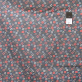 Ty Pennington PWTY057 Seminole Slate Cotton Fabric By Yard