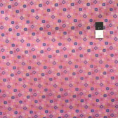 Ty Pennington PWTY057 Seminole Topaz Cotton Fabric By Yard