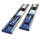 "941405 14"" Soft Close Ball Bearing Full Extension Drawer Slides Set of 2"