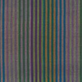 Kaffe Fassett Caterpillar Stripe Dark Woven Cotton Fabric By The Yard