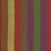 Kaffe Fassett Broad Stripe Earth Woven Cotton Fabric By The Yard