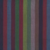 Kaffe Fassett Broad Stripe Dark Woven Cotton Fabric By The Yard