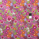 Nel Whatmore PWNW036 Secret Garden Hedgerow Pebble Cotton Fabric By Yard