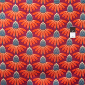 Anna Maria Horner FAAH015 Pretty Potent Echinacea Boost Flannel Fabric By Yd