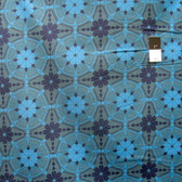 Anna Maria Horner True Colors PWTC004 Medallion Aqua Cotton Fabric By Yd