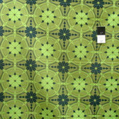 Anna Maria Horner True Colors PWTC004 Medallion Emerald Cotton Fabric By Yd