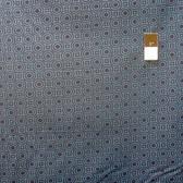 Heather Bailey True Colors PWTC039 Zen Dot Cobalt Cotton Fabric By The Yard