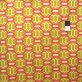 Joel Dewberry Home Decor Heirloom Marquis Gold Fabric By The Yard