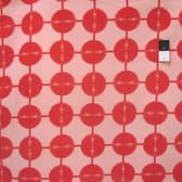 Anna Maria Horner VVAH013 Field Study Coordinates Cherry VELVETEEN Fabric