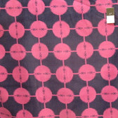 Anna Maria Horner VVAH013 Field Study Coordinates Midnight VELVETEEN Fabric