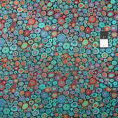 Kaffe Fassett PWGP020 Paperweight Jewel Cotton Fabric By The Yard