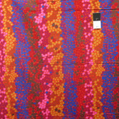 Brandon Mably PWBM042 Pebble Mosaic Red Quilt Cotton Fabric By The Yard