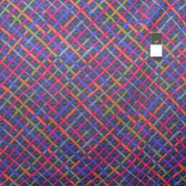 Brandon Mably PWBM037 Mad Plaid Charcoal Quilting Cotton Fabric By The Yard