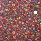 Kaffe Fassett GP01 Roman Glass Jewel Cotton Fabric By Yd