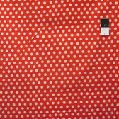 Kaffe Fassett GP70 Spot Tomato Cotton Fabric By Yd