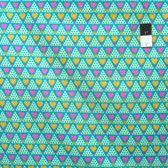 Anna Maria Horner FAAH018 Pretty Potent Family Unit Citrus Flannel Fabric By Yd