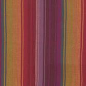 Kaffe Fassett Exotic Stripe Warm Woven Cotton Fabric By The Yard