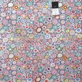 Kaffe Fassett PWGP020 Paperweight Pastel Cotton Fabric By The Yard