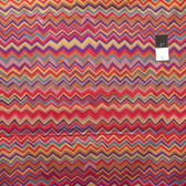 Brandon Mably PWBM043 Zig Zag Rare Quilting Cotton Fabric By The Yard