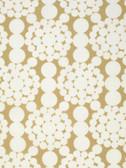 Jennifer Paganelli PWJP109 Nostalgia Jimmy Dots Gold Cotton Fabric By Yard