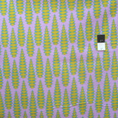 Anna Maria Horner FAAH017 Pretty Potent Aloe Vera Lavender Flannel Fabric By Yd