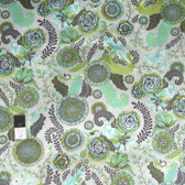Tula Pink PWTP045 Foxfield Foxtrot Shade Cotton Fabric By The Yard