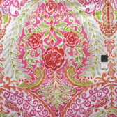 Dena Designs PWDF210 Sundari Oasis Pavana Pink Cotton Fabric By Yard