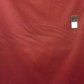 Free Spirit Designer Solids Cherry Cotton Fabric By Yard