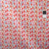 Timeless Treasures C3045 Fun Triangles Geo Multi Cotton Quilting Fabric By Yard