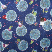 Windham 36422 Our House Is A Very Fine House Cotton Quilting Fabric By Yard