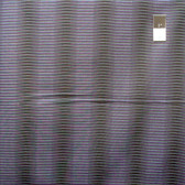 Costa De Las Flores Stripe Amethyst Quilting Cotton Fabric By Yard