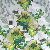 Anna Maria Horner Mod Corsage PWAH108 Memory Float Cotton Fabric By Yd