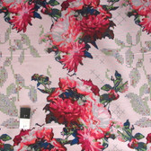 Anna Maria Horner Mod Corsage PWAH108 Memory Soft Cotton Fabric By Yd