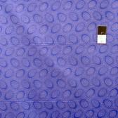 Kaffe Fassett PWGP71 Aboriginal Dot Purple Cotton Fabric By The Yard