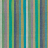 Kaffe Fassett Narrow Stripe Spring Woven Cotton Fabric By The Yard