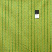 Heather Bailey True Colors PWTC038 Checkerbone Vert De Gris Cotton Fabric By Yd
