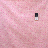 Heather Bailey True Colors PWTC039 Zen Dot Pink Cotton Fabric By Yd